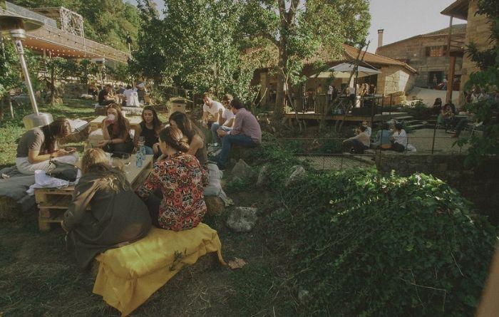 Costeira Sonora 2019: la hermandad entra la música y el vino - Lo mejor