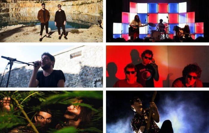 Nueva agenda de conciertos de Galicia - La Galleta Molona