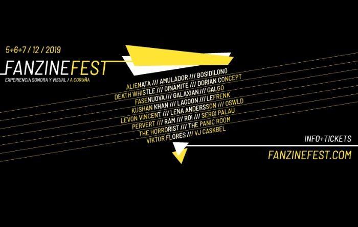 El Fanzine Fest 2019 consolida A Coruña como capital electrónica