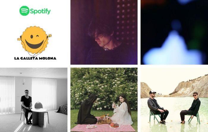 Quédate en casa pero no sin música: Playlist para sobrellevar la cuarentena